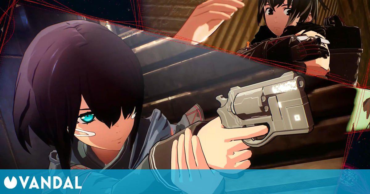 Scarlet Nexus recibe un completo gameplay que detalla aspectos de su historia y jugabilidad
