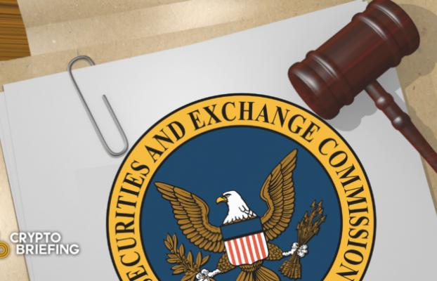 La SEC de EE. UU. Podría ganar autoridad sobre las monedas estables