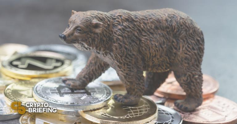 Los toros pierden la esperanza mientras Bitcoin y Ethereum continúan cayendo