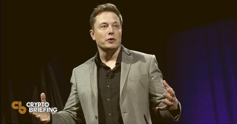 Elon Musk respalda la propuesta de hacha de honorarios de Dogecoin