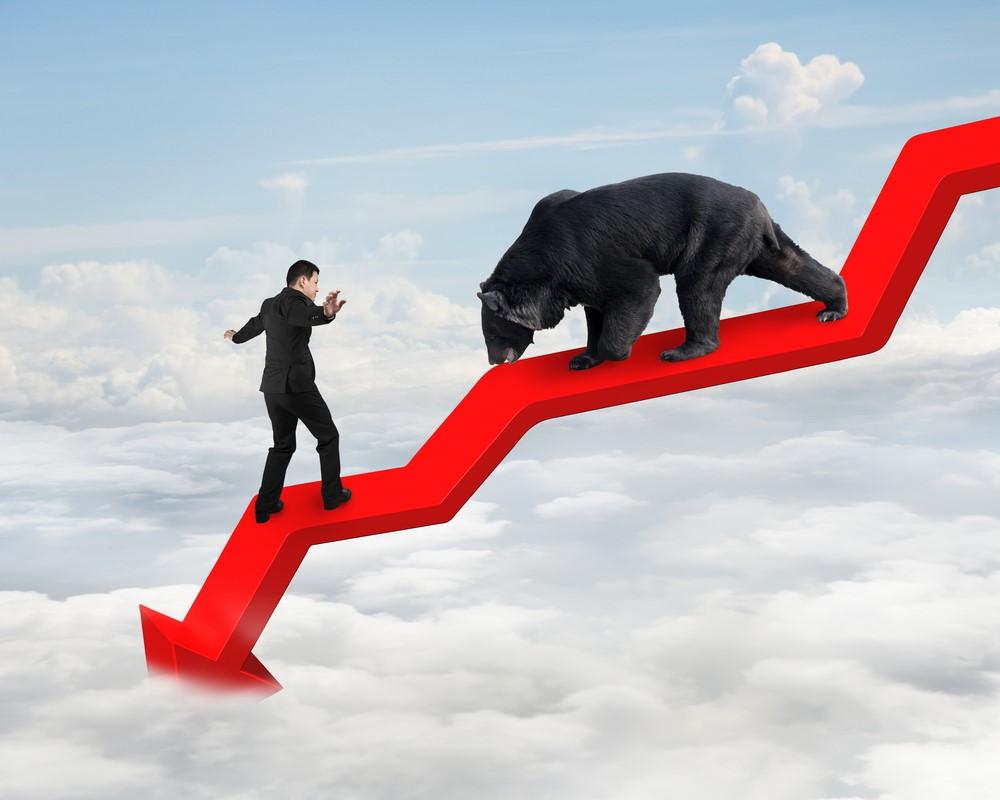Bitcoin recorta las ganancias, lo que podría desencadenar una nueva caída a $ 35K