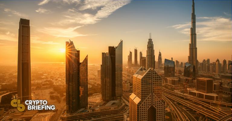 Se lanza el primer fondo Bitcoin de Oriente Medio en Dubai