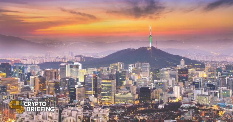 Los bancos de Corea del Sur seguirán las nuevas restricciones criptográficas