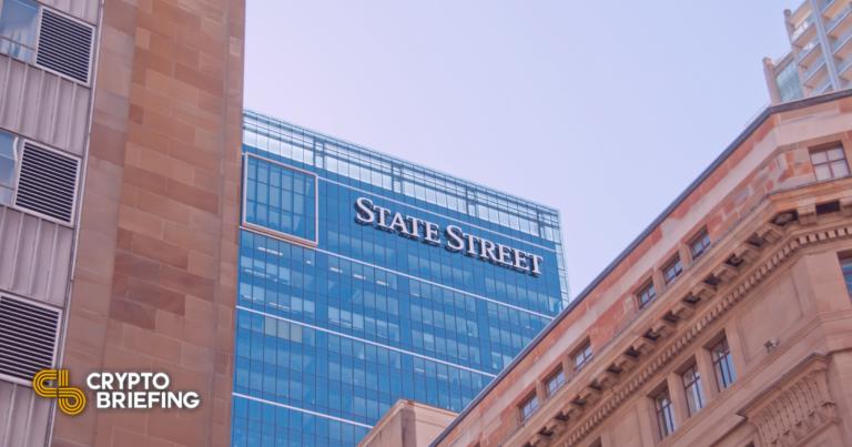 State Street se suma a Crypto Rush con el brazo de activos digitales