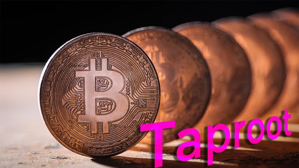 Taproot y Schnorr se activan en Bitcoin este año