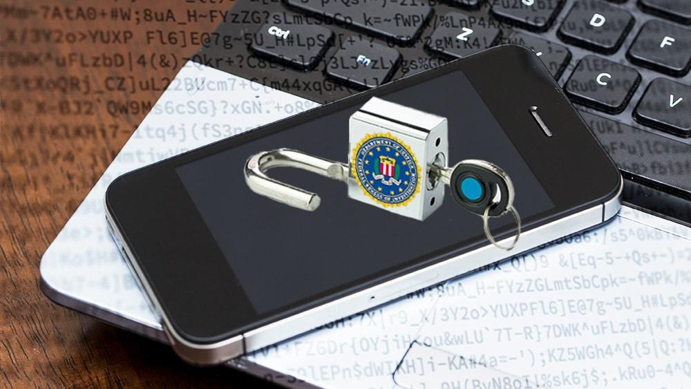 FBI se infiltró en 300 redes criminales vendiendo teléfonos falsamente anónimos
