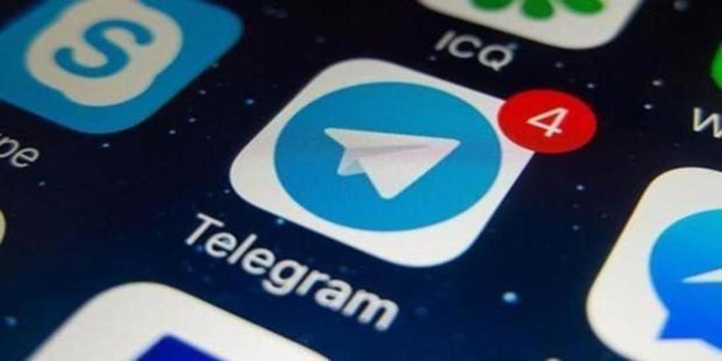 Telegram ya permite las videollamadas grupales para 30 personas