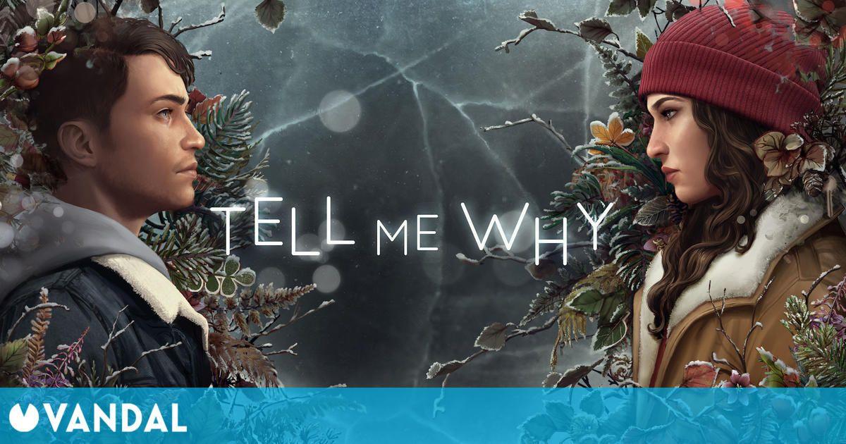 Tell Me Why será gratis para Xbox y PC durante todo el mes de junio