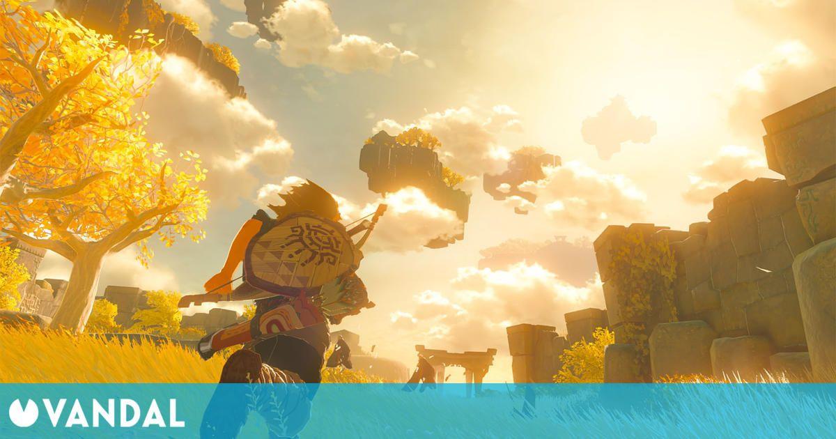 The Legend of Zelda: Breath of the Wild 2 muestra su primer gameplay y saldrá en 2022