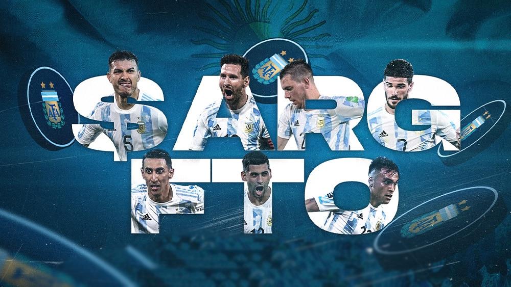 Selección Argentina de fútbol lanza token de fans en la plataforma Socios.com