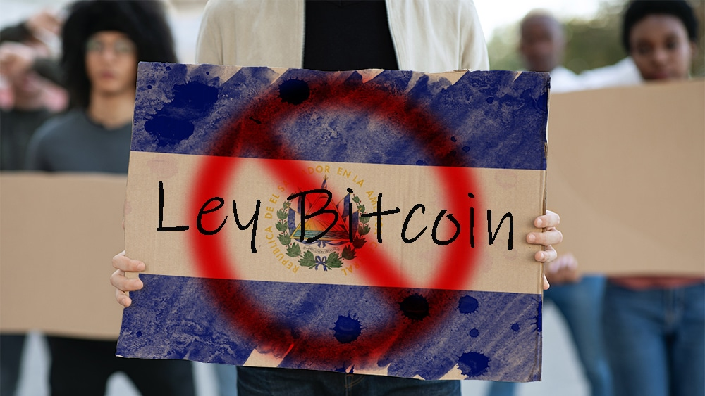 Profesionales de El Salvador piden la derogación de la Ley Bitcoin