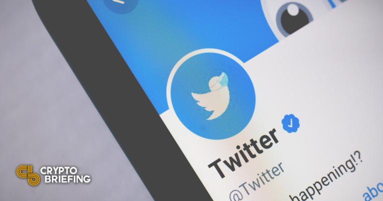 Twitter lanza un conjunto de NFT de Ethereum