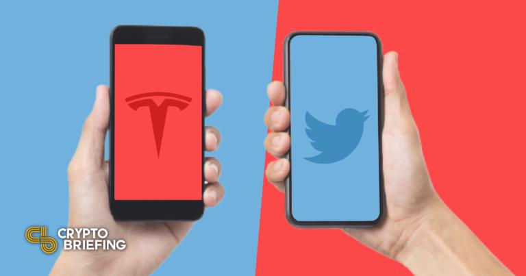 Elon Musk y Jack Dorsey están listos para hablar sobre Bitcoin
