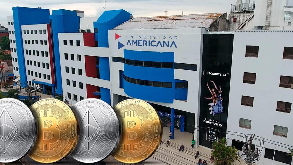Una universidad de Paraguay aceptará pagos en bitcoin y ether