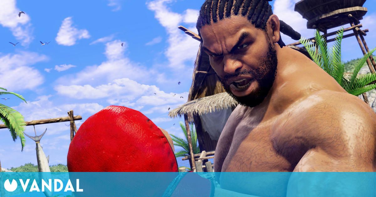 SEGA no ha decidido si habrá Virtua Fighter 6, pero el creador de Tekken lo quiere