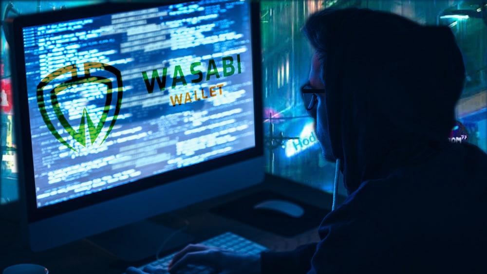 Servidores del monedero de bitcoin Wasabi sufrieron ataque DDoS