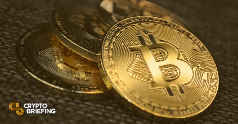 Más del 1% de Bitcoin ahora vive como WBTC en Ethereum