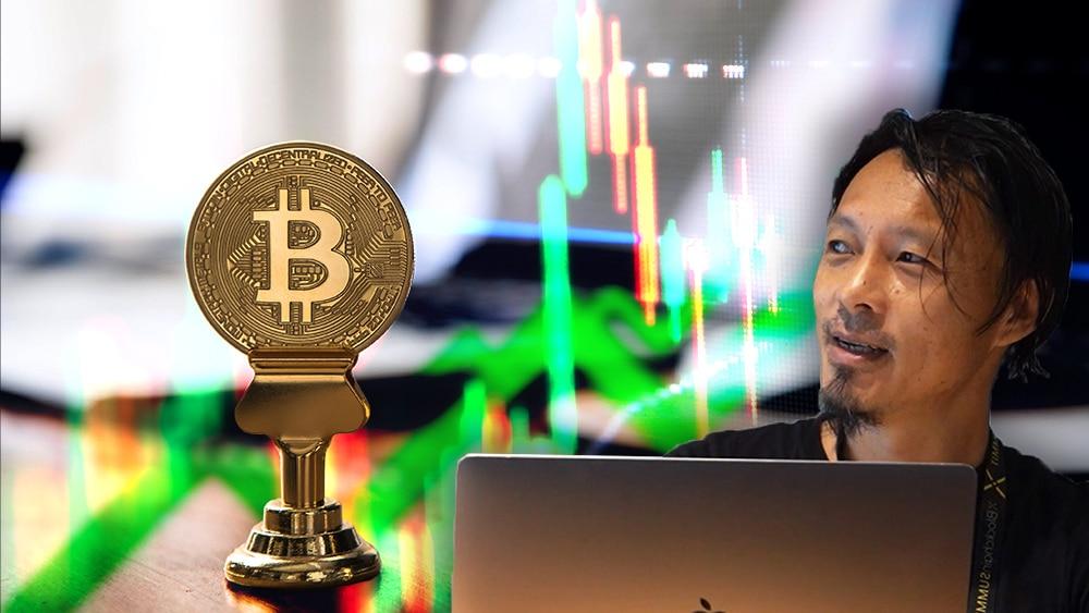 Bitcoin sigue en mercado alcista y se espera máximo histórico a finales del año