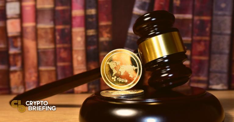 Ripple contrata a un nuevo abogado mientras los tribunales discuten un aviso justo