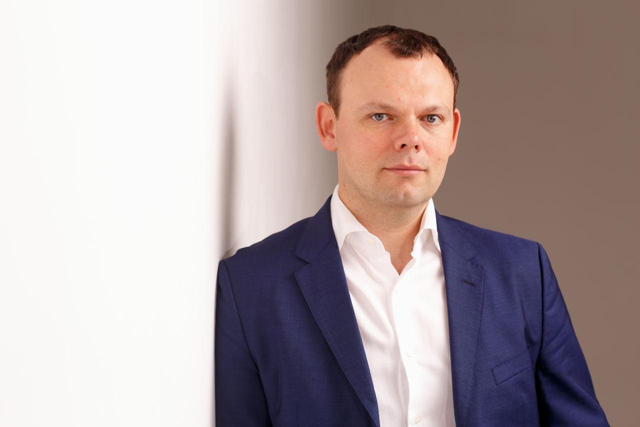 Entrevista con el CEO de DAO Consensus, Ilya Churakov