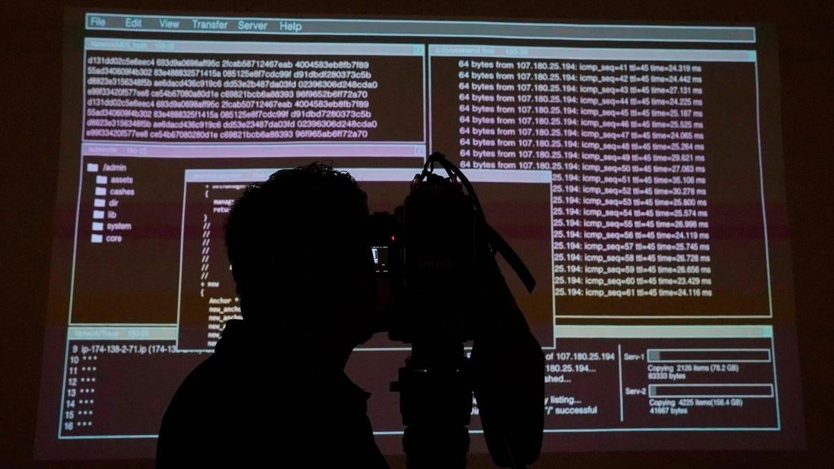 El código que Tim Berners-Lee vendió por $5,4 millones tiene un error y no puede compilarse