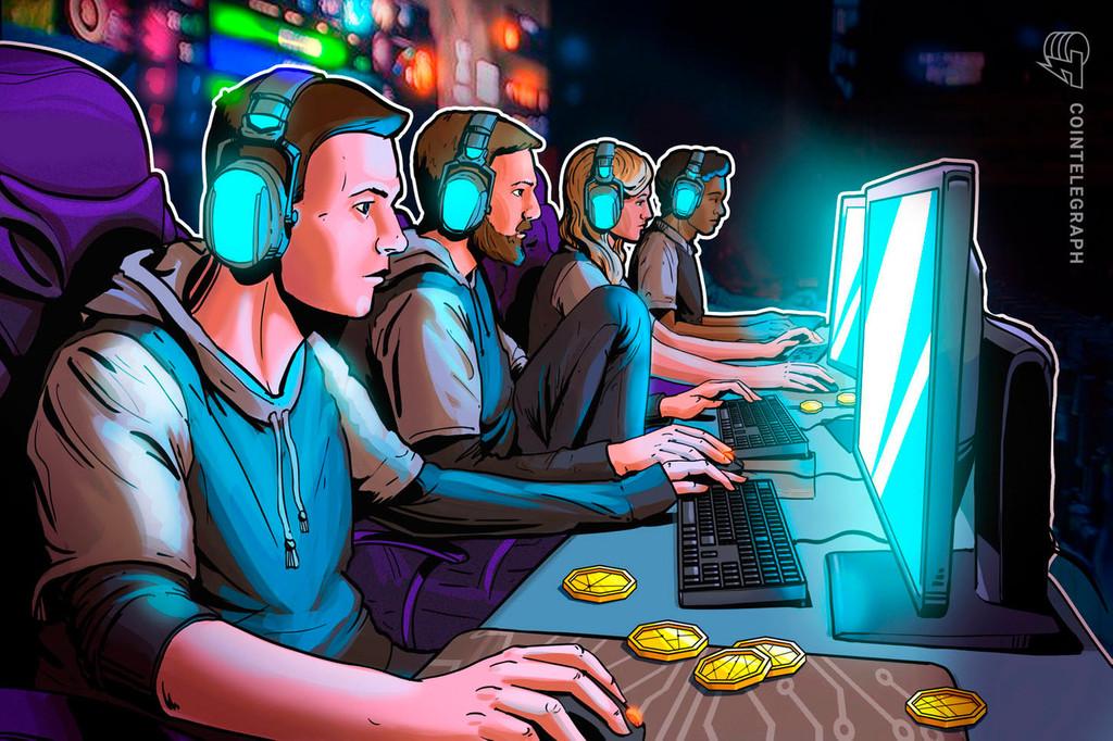 ¿Qué es Axie Infinity y cómo se juega?