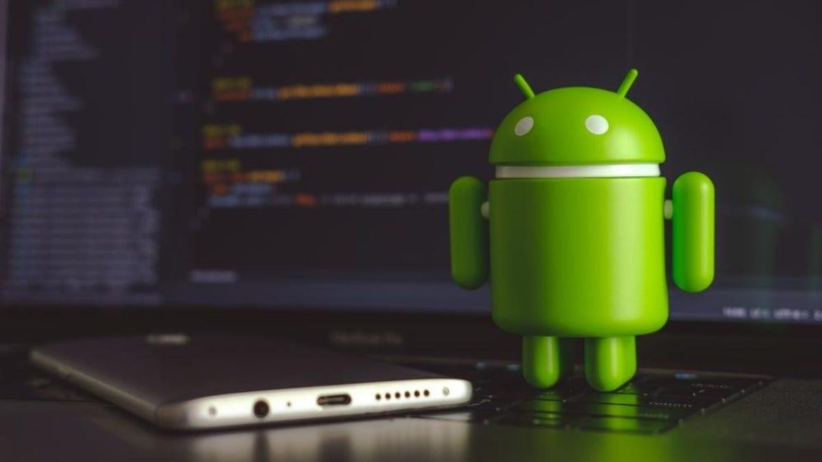 El nombre clave del nuevo Android 13 es Tiramisú