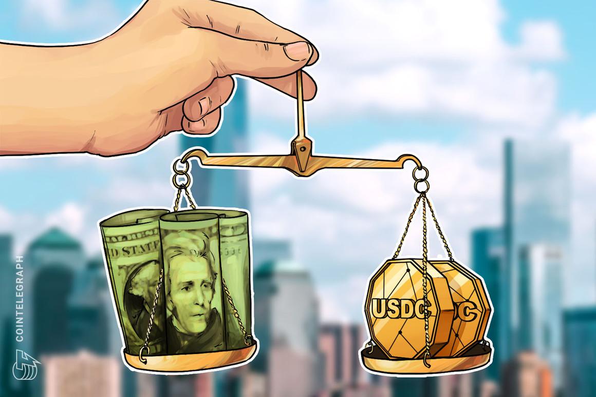El exchange de criptoderivados Bitget agregará USDC como garantía para las operaciones de margin trading