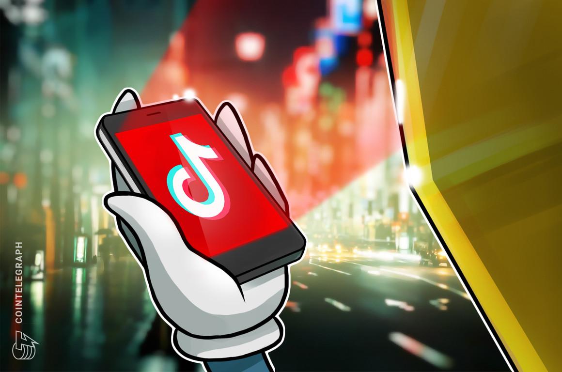 TikTok ya no permitirá anuncios de criptomonedas
