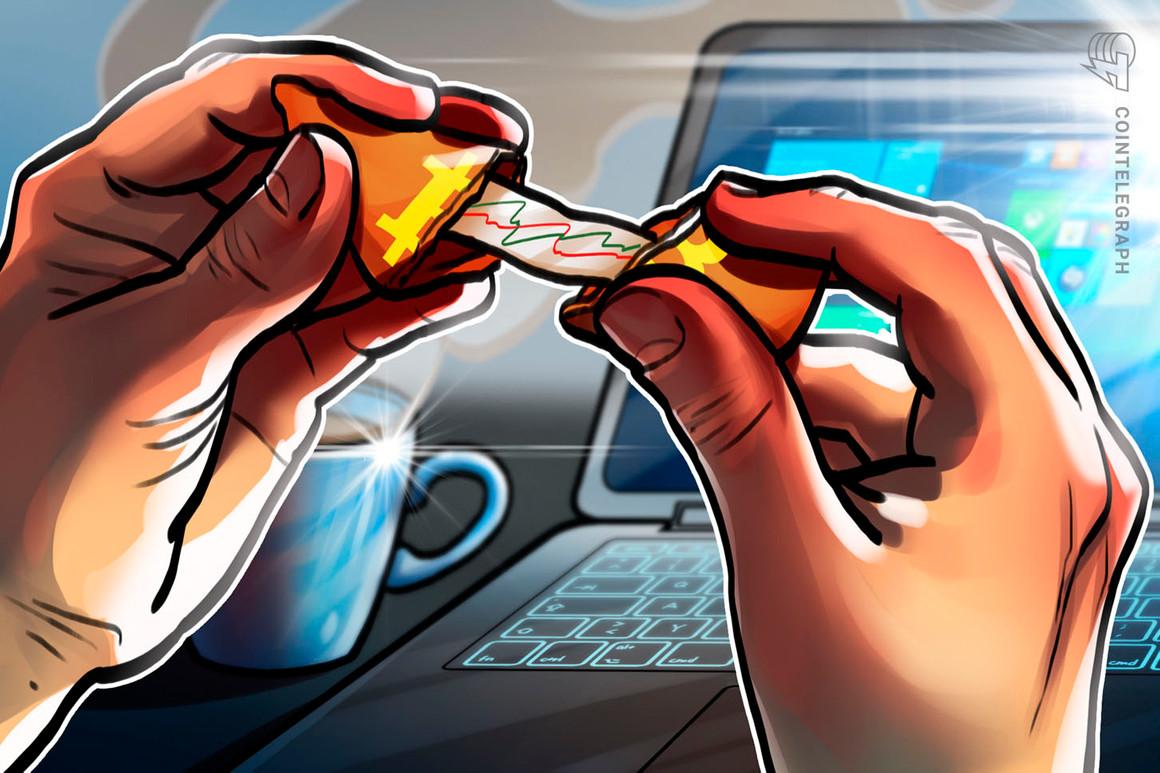 Bitcoin podría caer a USD 30,000 o llegar a USD 100,000 este año, mientras un analista advierte que «los próximos meses son cruciales»