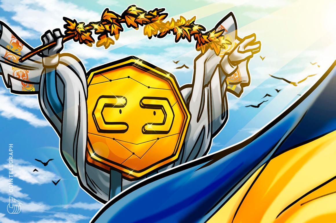 El banco central de Ucrania ahora está oficialmente autorizado a emitir una moneda digital