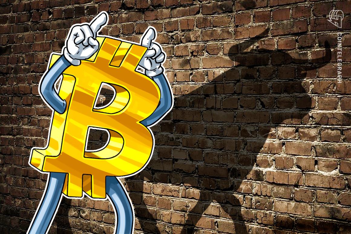 Métrica clave del impulso de Bitcoin insinúa una divergencia alcista mientras BTC se aferra a los 33,000 dólares
