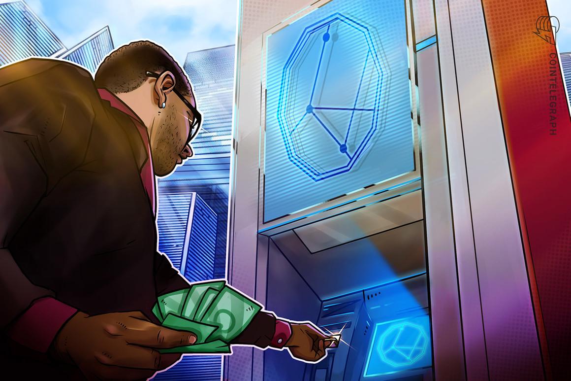 Las sucursales de Circle K albergarán miles de cajeros automáticos de criptomonedas