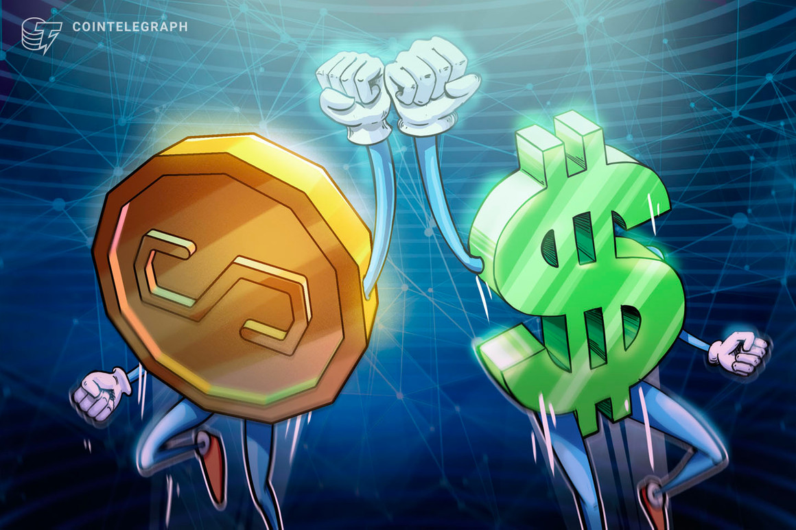 1inch lanzará una stablecoin vinculada al dólar en colaboración con ICHI