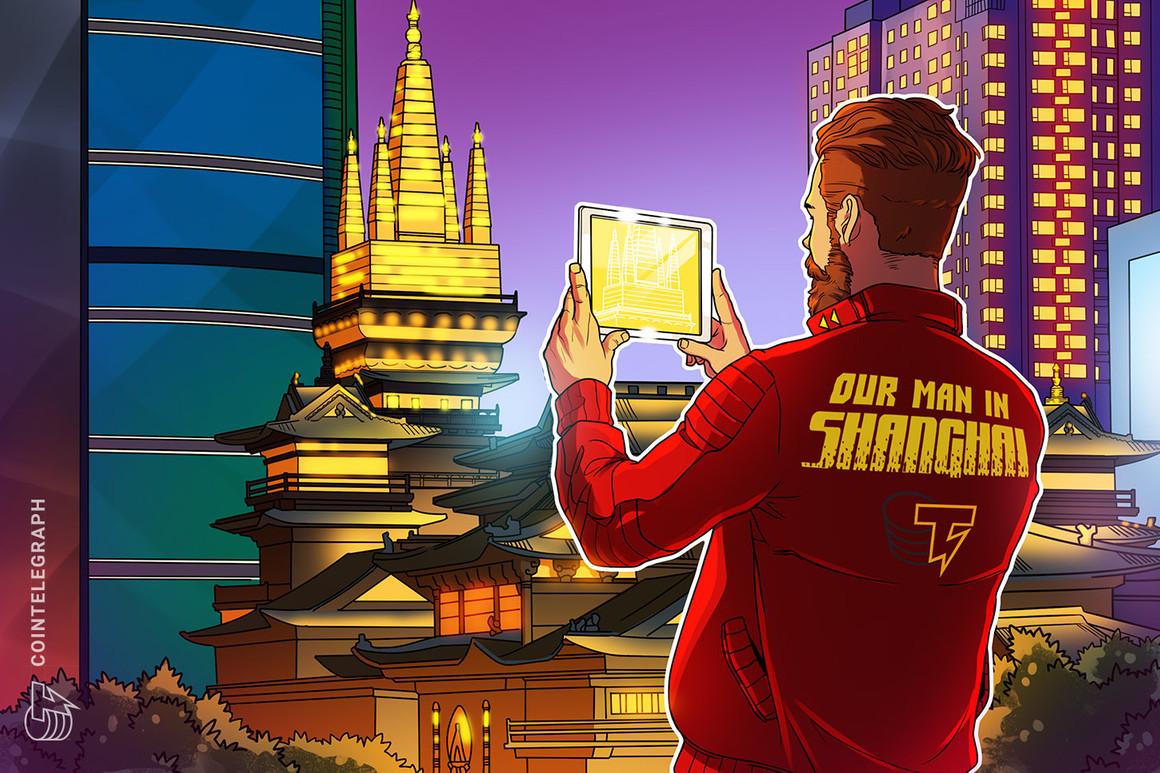 El banco central se pronuncia, las búsquedas de BTC bajan y un fondo de Hong Kong apuesta por Animoca