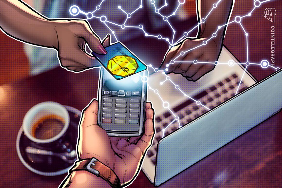 las tarjetas de crédito de criptomonedas podrían ser el eslabón que falta para la adopción masiva