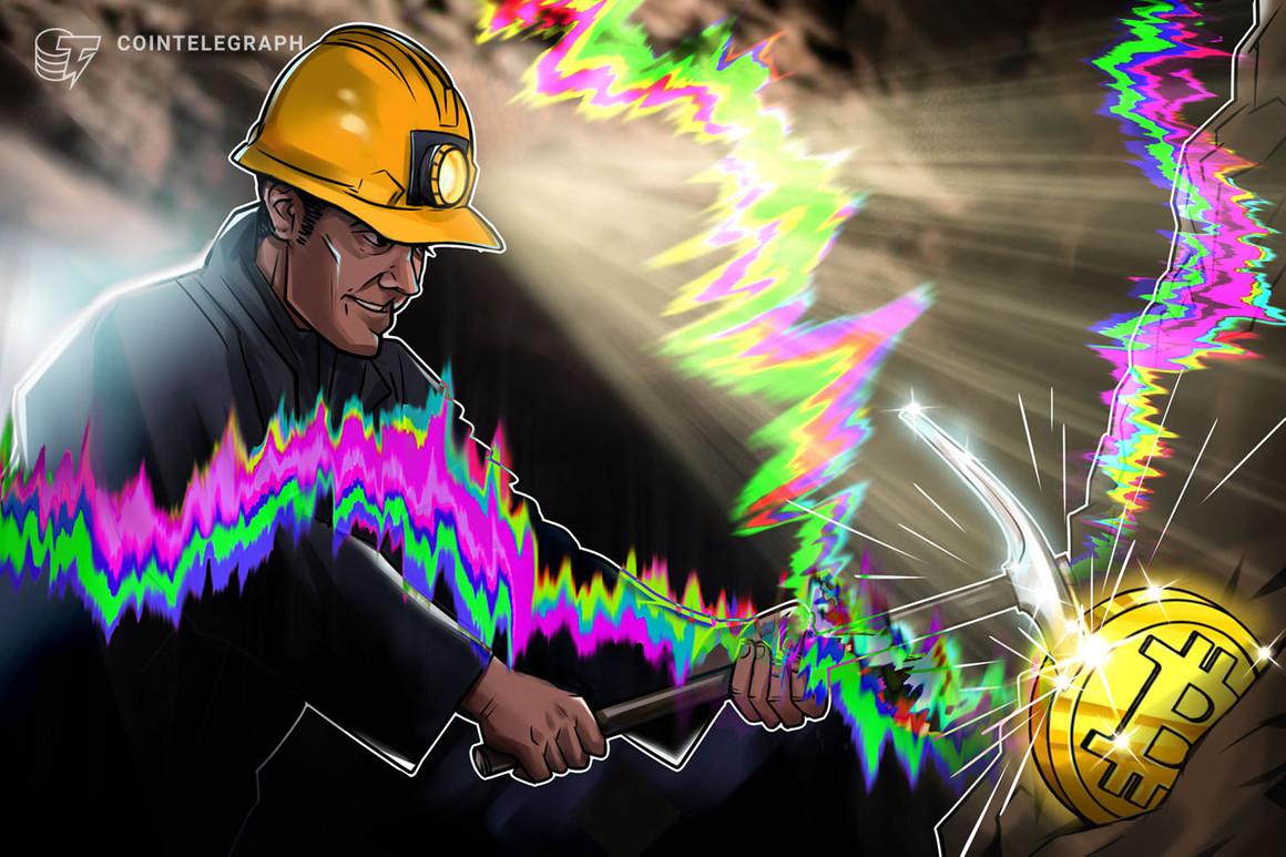 Si tienes un minero de Bitcoin es hora de ponerlo a trabajar