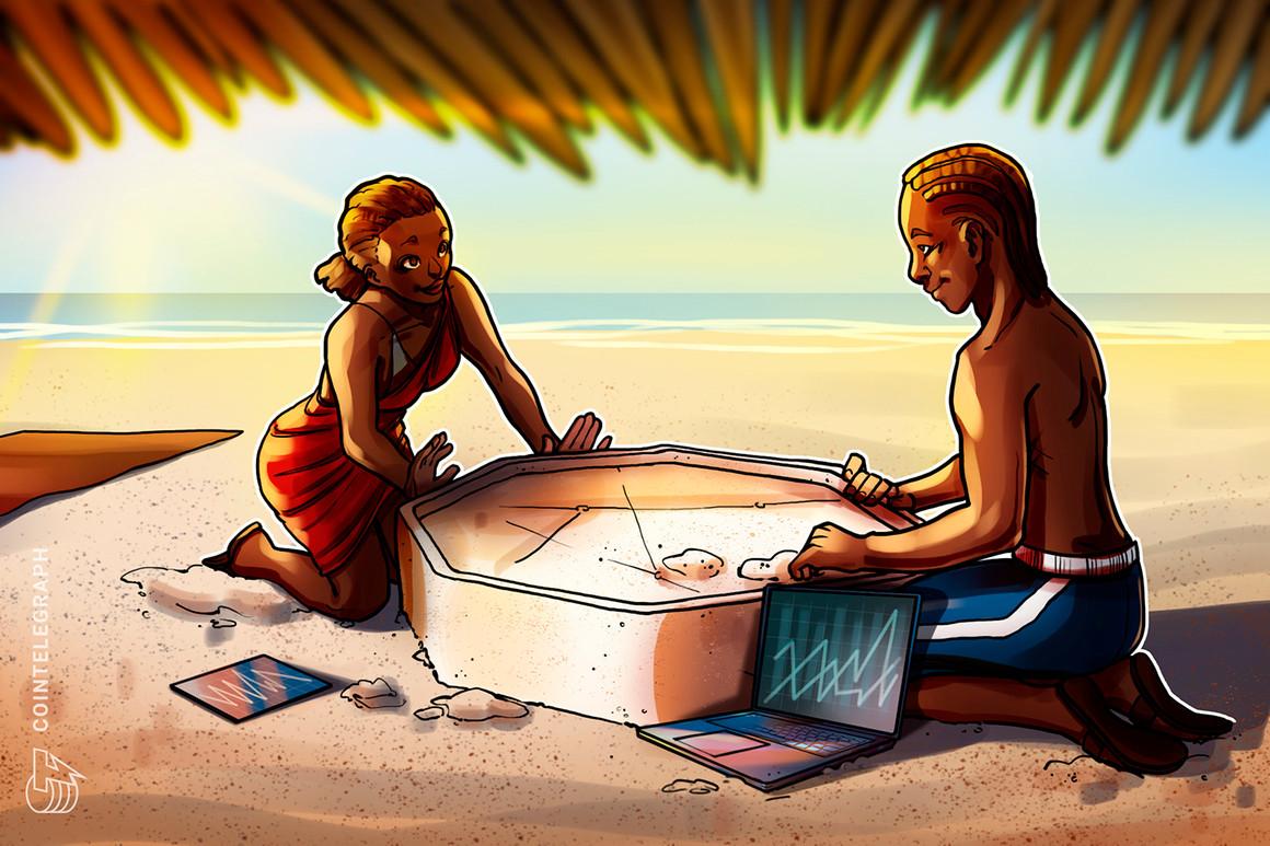 El vicepresidente de Ghana afirma que África debe adoptar las monedas digitales