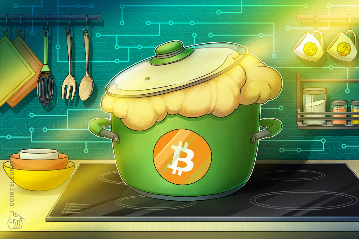 ¿Gran oportunidad de compra? Bitcoin cotiza un 59% por debajo del objetivo del modelo stock-to-flow