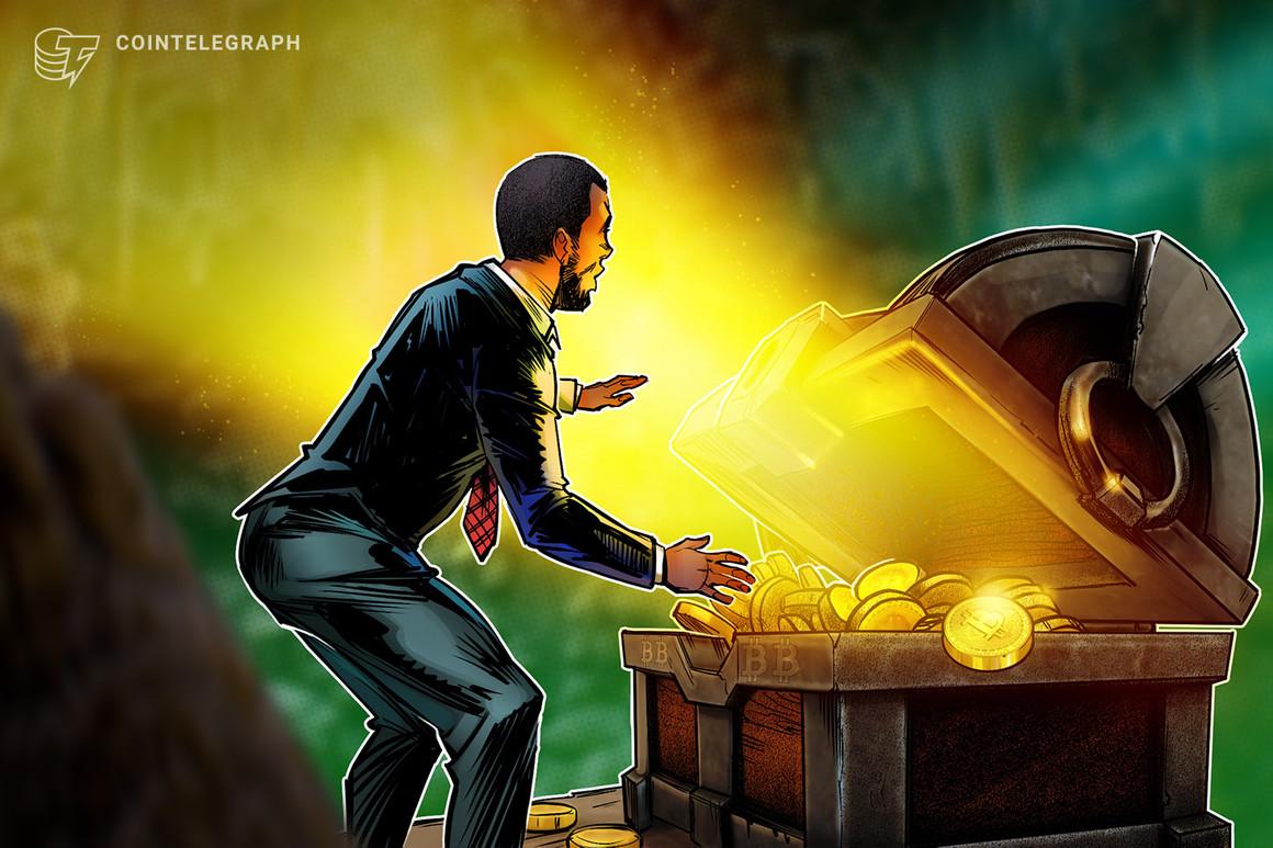 Muchos clientes de JPMorgan ven a Bitcoin como una clase de activo