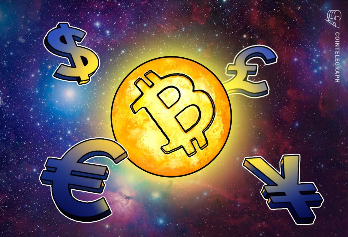 Los expertos en criptomonedas consideran que Bitcoin sustituirá al dinero fiduciario en 20 años