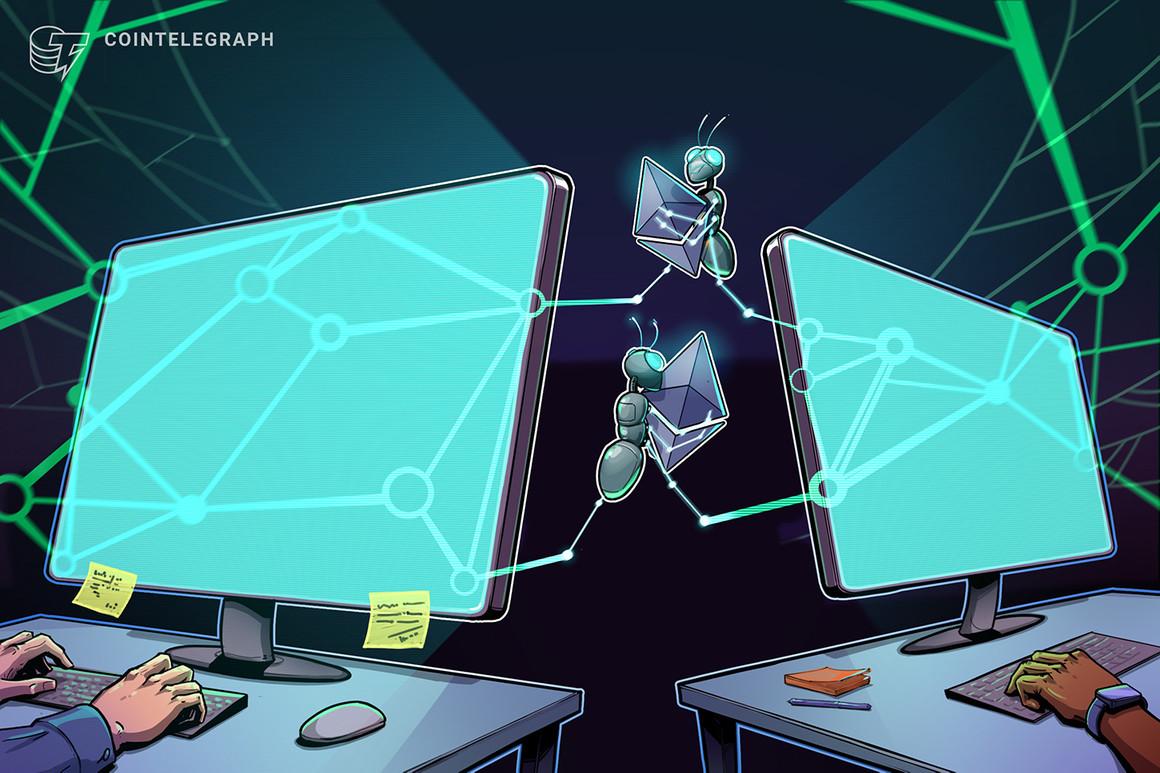 Neon Labs despliega una máquina virtual de Ethereum cross-chain en Solana