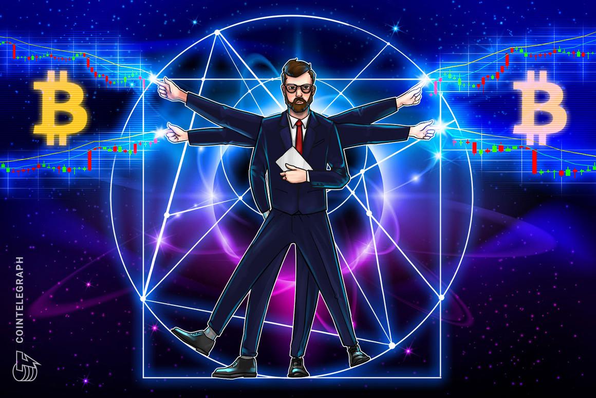 El CEO de DoubleLine ve el momento para comprar de Bitcoin en los USD 23,000 y predice una gran caída del dólar estadounidense
