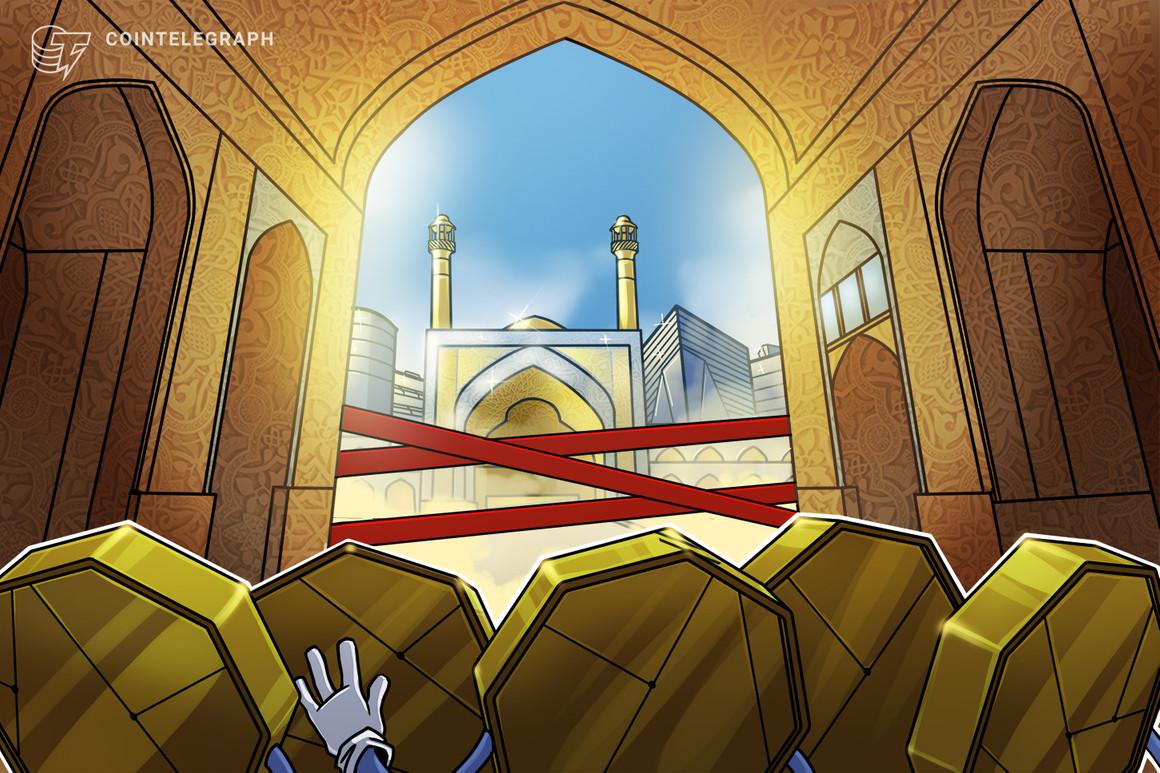 Proyecto de ley en Irán podría prohibir todas las criptomonedas minadas en el extranjero
