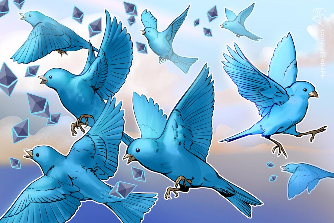 El fundador de Aave insinúa el desarrollo de «Twitter en Ethereum»