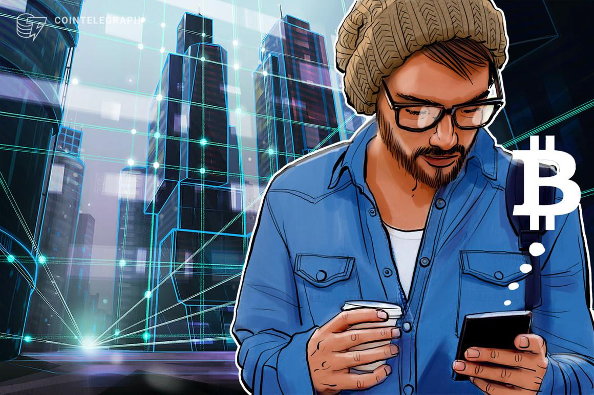 Lolli, una aplicación de recompensas de Bitcoin, cierra una ronda de inversión de USD 10 millones