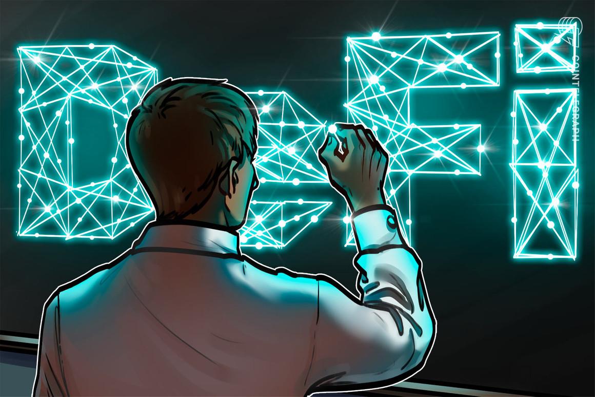 El nuevo ETF «DeFi» de Goldman Sach sigue el índice de finanzas descentralizadas y blockchain de Solactive