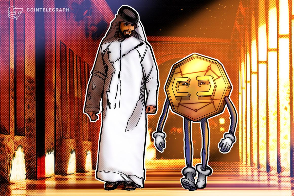 Emiratos Árabes Unidos experimentará y lanzará una moneda digital interna