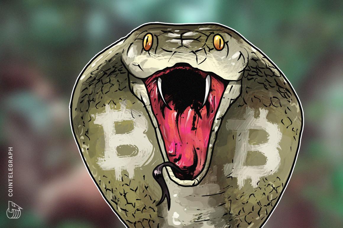 El FMI lanza una advertencia encubierta contra la «Ley Bitcoin» de El Salvador