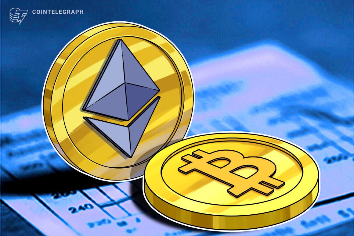 Meitu pierde $17.3 millones en Bitcoin y gana $14.7 millones en Ether